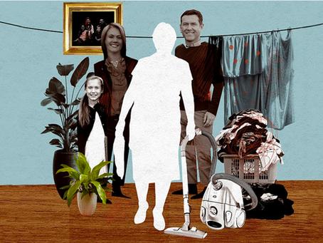 ¿Cuál es el futuro del trabajo doméstico? El empleo más golpeado por la crisis