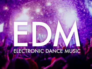 How the death of EDM brought pop music one step closer to eternal life