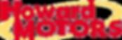 Howard Motors Logo