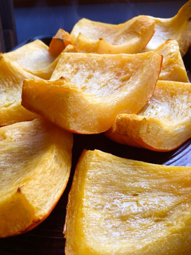 Simple Pumpkin Purée Recipe - Farm to Table