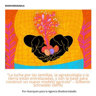 Biodiversidad en América Latina y El Caribe