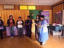 Escuela Socio Política- Septiembre 2011