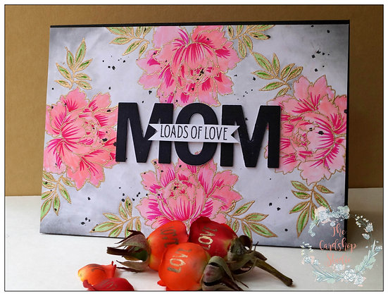 Loads of Love MOM