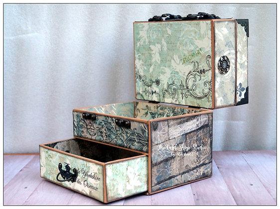 Mini Organiser Box