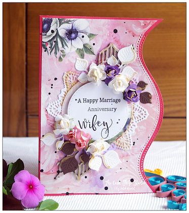 Flourish Wifey Anniversary