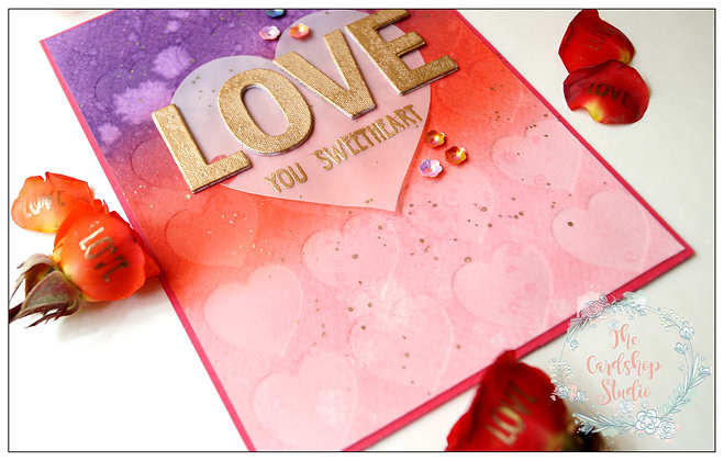 Sweetheart Love