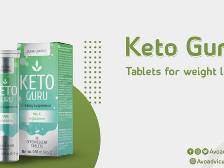 Exclusively in Oman   Lose 15 kg in One Month with KETO GURU