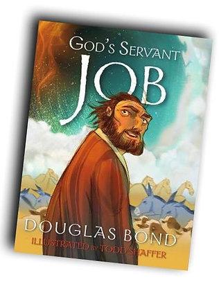 God's Servant Job