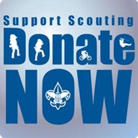 Tax-Deductible Donation