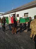Brunico comm. caduti di Nikolajevka 24-0