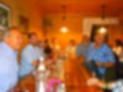 Pranzo collaboratori altstatfest 28-09-2