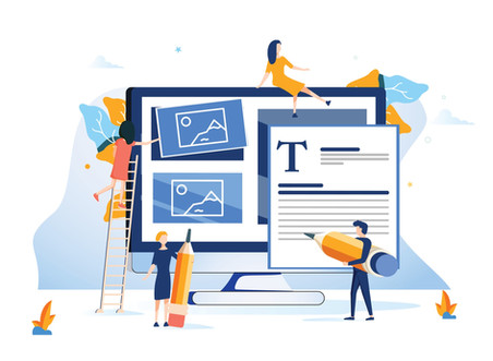 Should You Build Your Own Website?