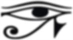 wadjet eye of wisdom Horus Egyptian eye