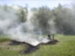 Flight 93 Crater Photo Evidence