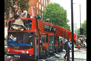 7/7 London Bombings Terror Attack 2005