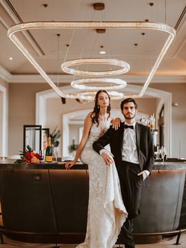Four Seasons Carlsbad Wedding