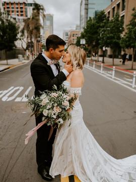Luce Loft, San Diego Wedding