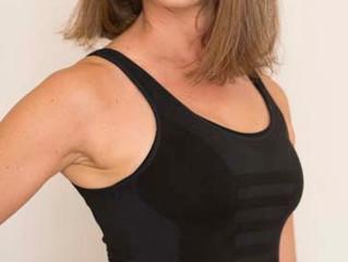 Pilates Teacher interview with Olivia Lerner