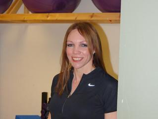 Pilates Teacher Interview with Kerry Ann Yazdanfar