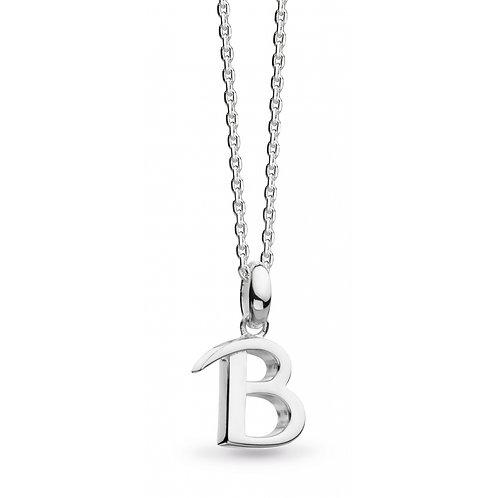 Signature Classic B Necklace