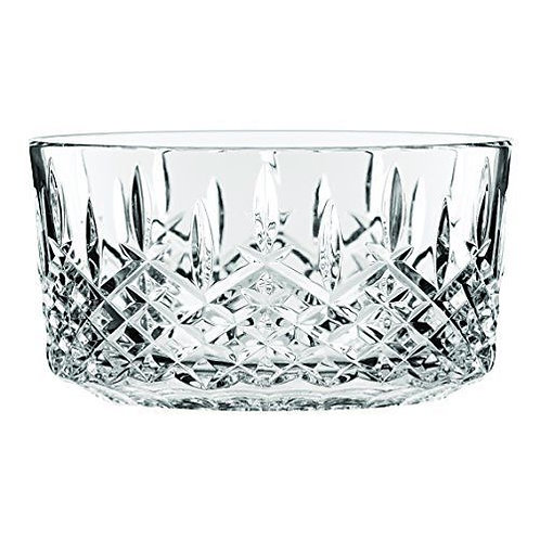 "Marquise by Waterford 9"" Markham Bowl"