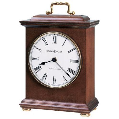 "Howard Miller ""Tara"" Carriage Style Clock"