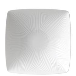 Wedgewood White Folia Sculptural Bowl
