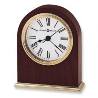 Howard Miller Rosewood Clock