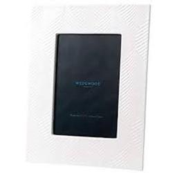 Wedgewood White Folia Frame