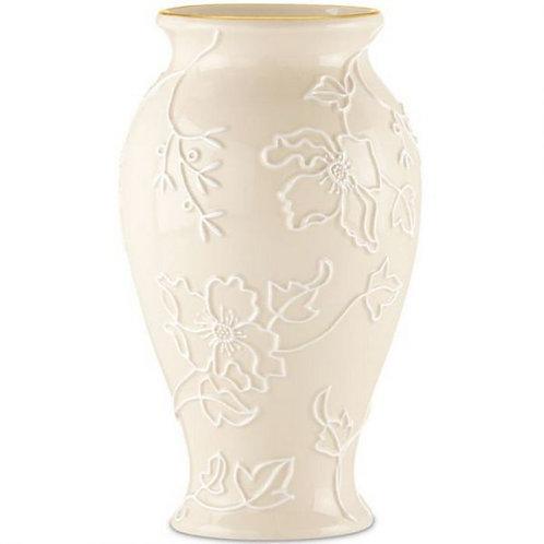 Lenox Dogwood Vase