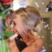 Confetti cannons, Professional wedding fireworks, Fuse Fireworks