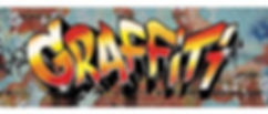 Graffiti on a wall that needs Halo Graffiti to protect.