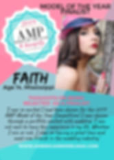 AMP Model of the Year-Faith.jpg
