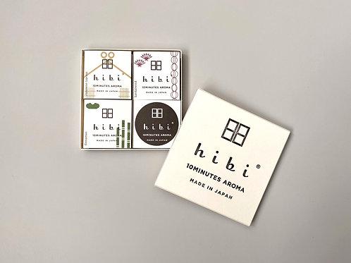 Hibi Japanese Set