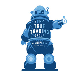 True Trading - Logo design
