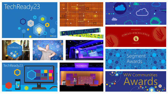 Microsoft TechReady