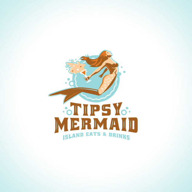 Tipsy Mermaid