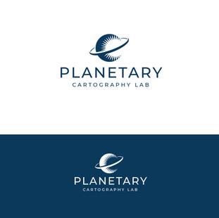 Planetary - Logo design