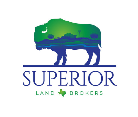 Superior Land Brokers - Logo design