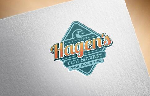 Hagen's Fish Market