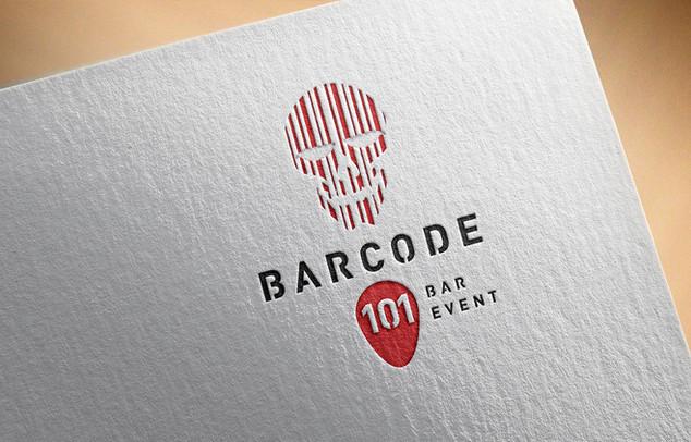 Barcode Bar