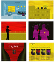 Trove Wines