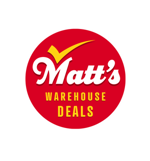 Matt's Warehouse