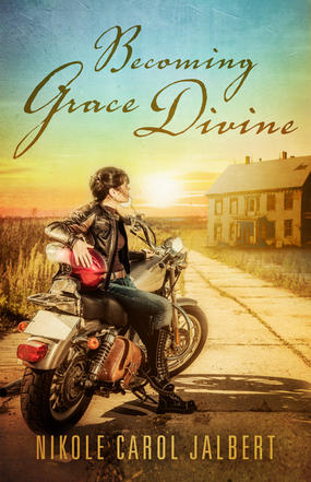 Becoming Grace Divine