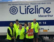 Lifeline Shops Distribution World Mental