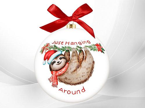 Merry Sloth