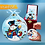 Thumbnail: Snowman with Friends