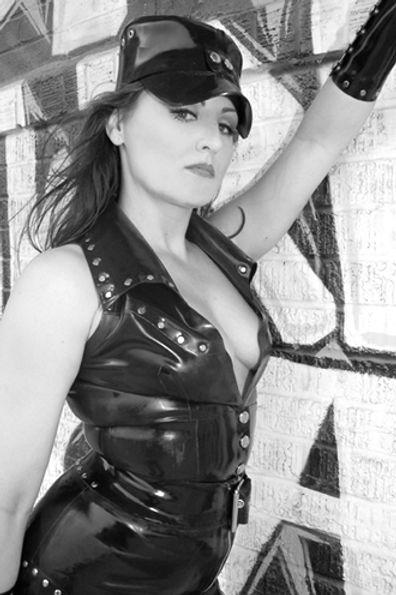 Mistress Gemini