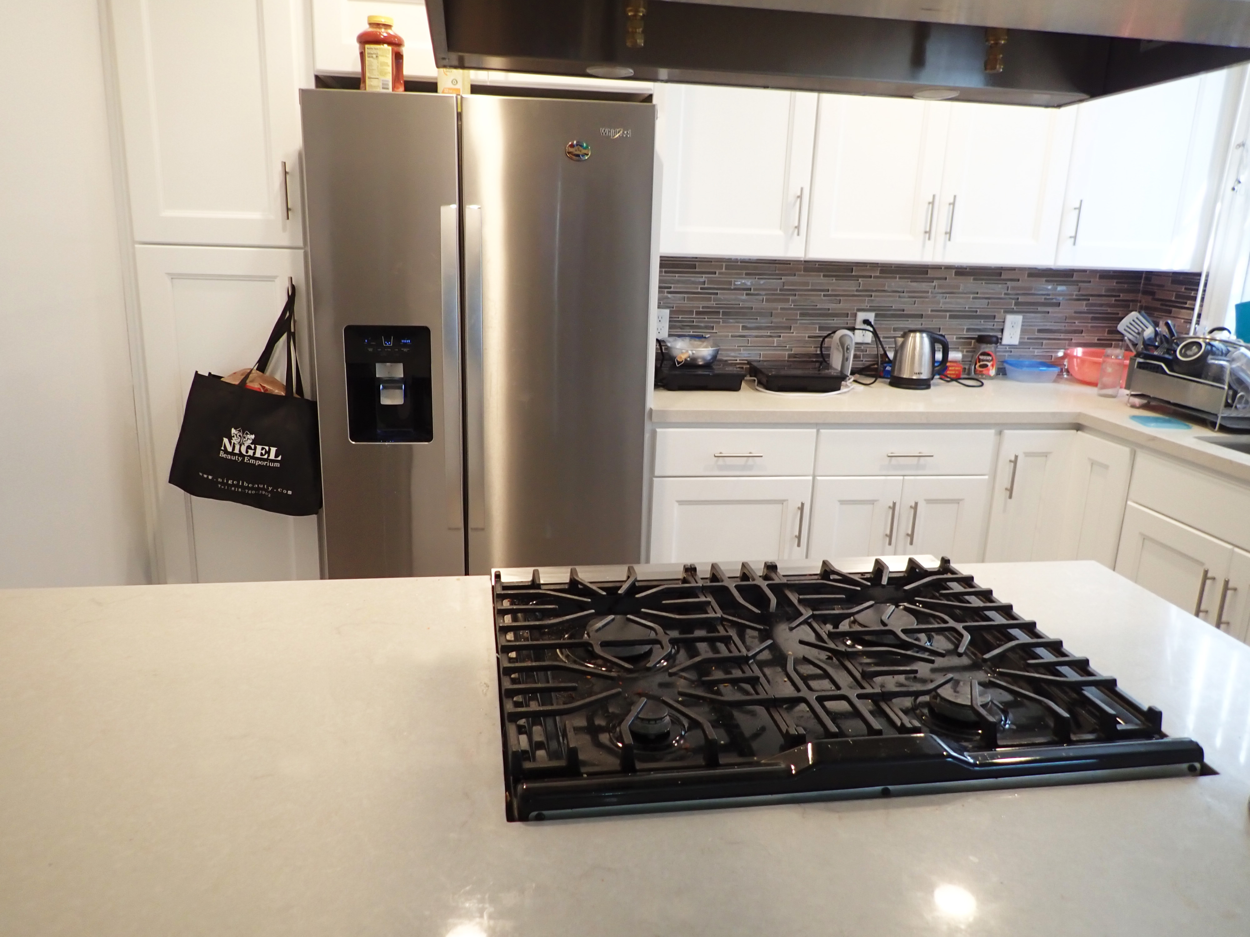 kitchen (remodeled)