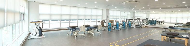 재활치료실